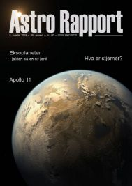 Astro Rapport Nr. 3/2019